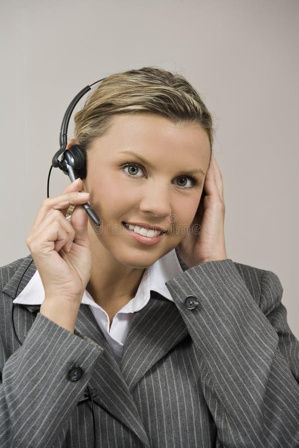 businesswoman στοκ εικόνα με δικαίωμα ελεύθερης χρήσης