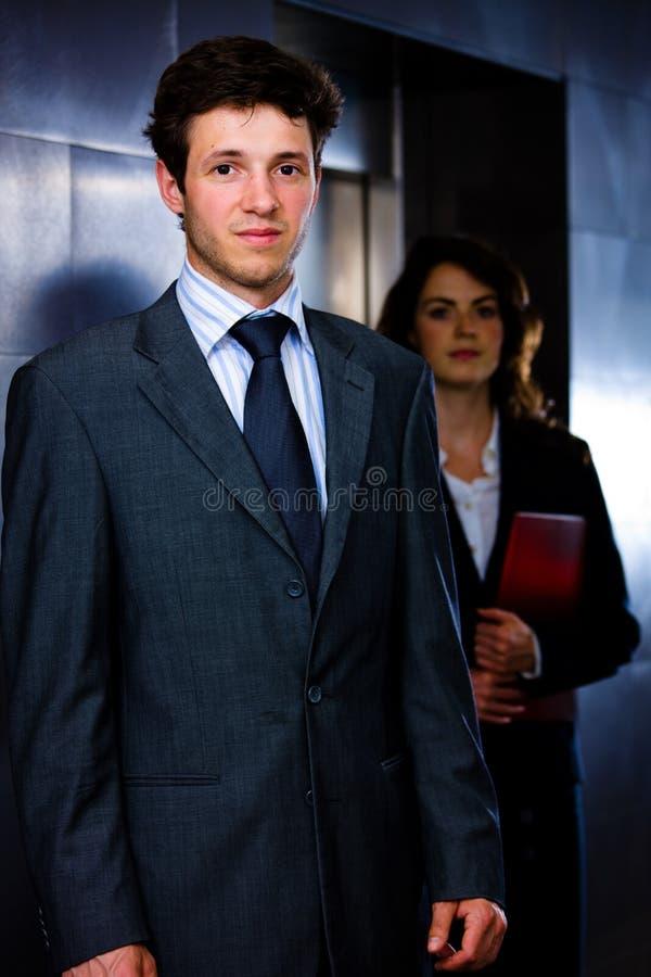 businesswoman biznesmena zdjęcie stock