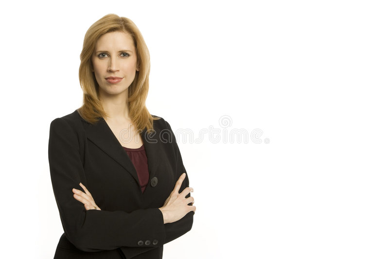 Download Businesswoman confidence stock photo. Image of professional - 2386398