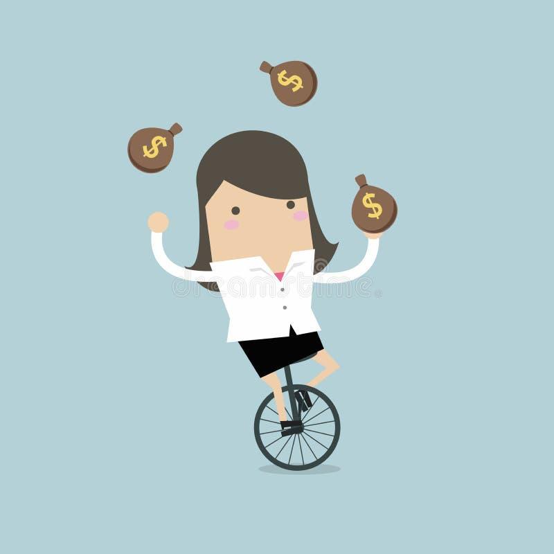 Juggle Money Stock Illustrations – 142 Juggle Money Stock Illustrations,  Vectors & Clipart - Dreamstime