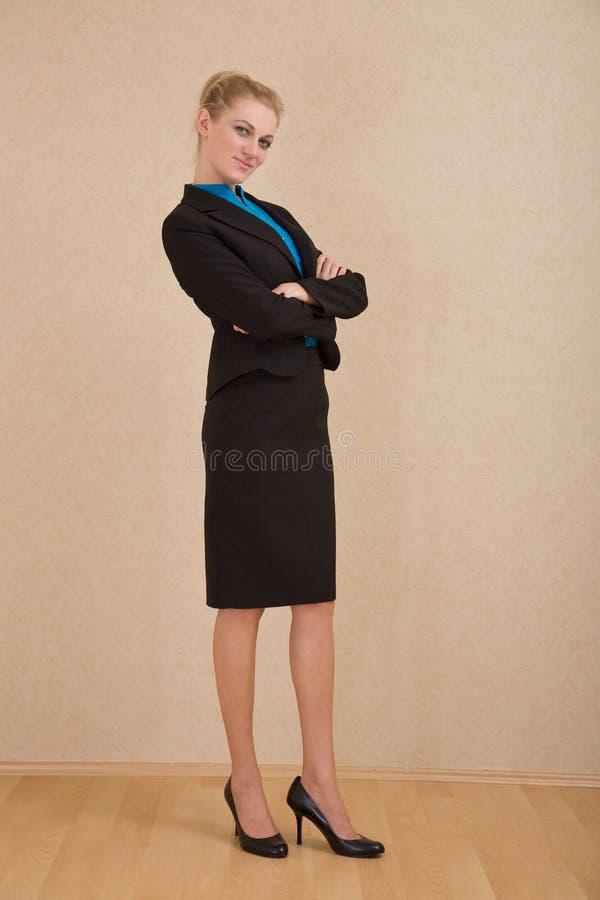 Download Businesswoman Portrait Stock Images - Image: 7204734