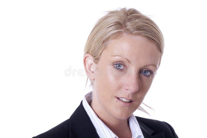 businesswoman portrait στοκ φωτογραφίες με δικαίωμα ελεύθερης χρήσης