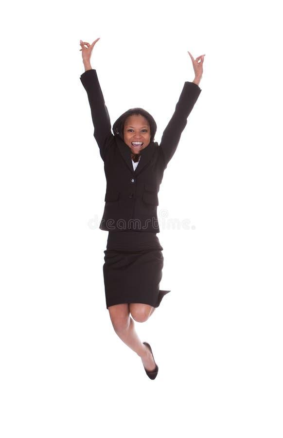 businesswoman portrait successful στοκ εικόνα με δικαίωμα ελεύθερης χρήσης