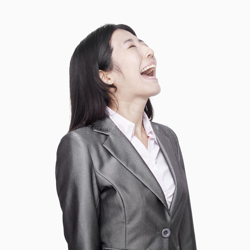 Download Businesswoman screaming stock photo. Image of corporate - 31695266