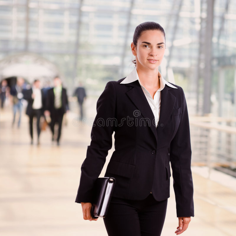 businesswoman successful στοκ φωτογραφίες με δικαίωμα ελεύθερης χρήσης