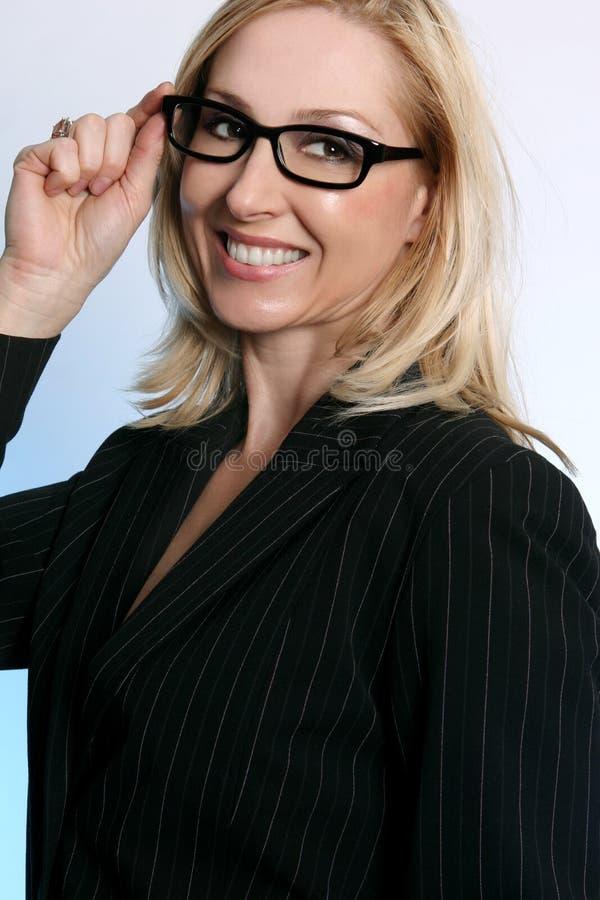 businesswoman sukces zdjęcia royalty free