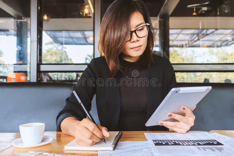 businesswomen royalty-vrije stock afbeelding
