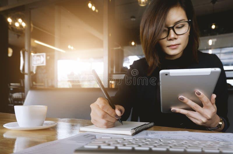 businesswomen stock afbeelding