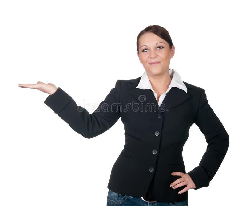 Download Businesswomen gesturing stock image. Image of friendly - 23450387