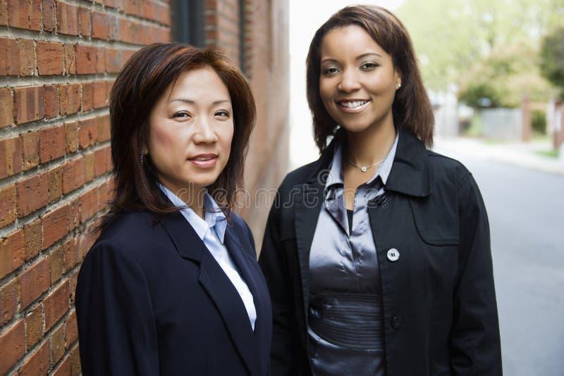 Download Businesswomen portrait stock image. Image of people, contact - 4997149