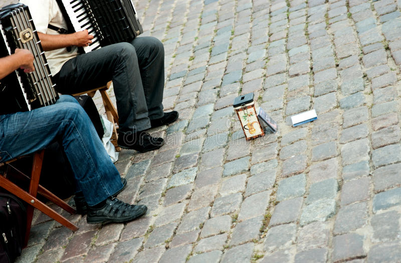 Download Buskers stock image. Image of entertainment, arts, entertaining - 20812891