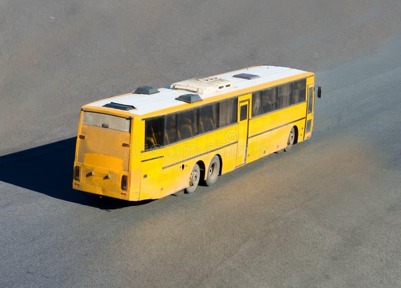 buss royaltyfri foto