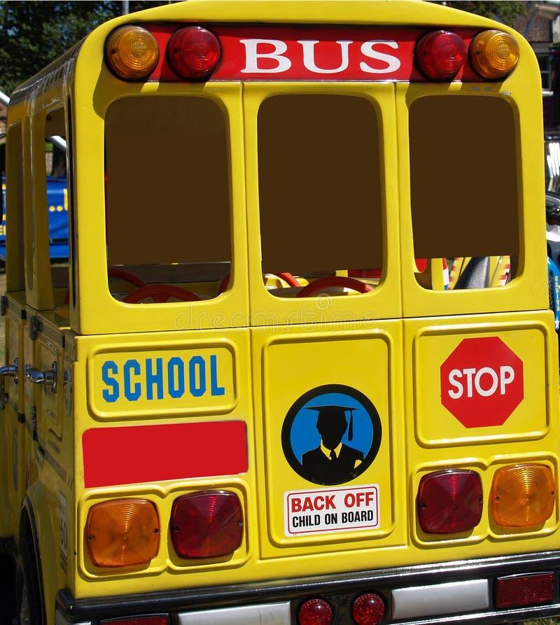 busskanadensareskola arkivfoton