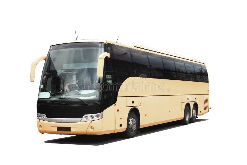 busslagledare royaltyfri foto