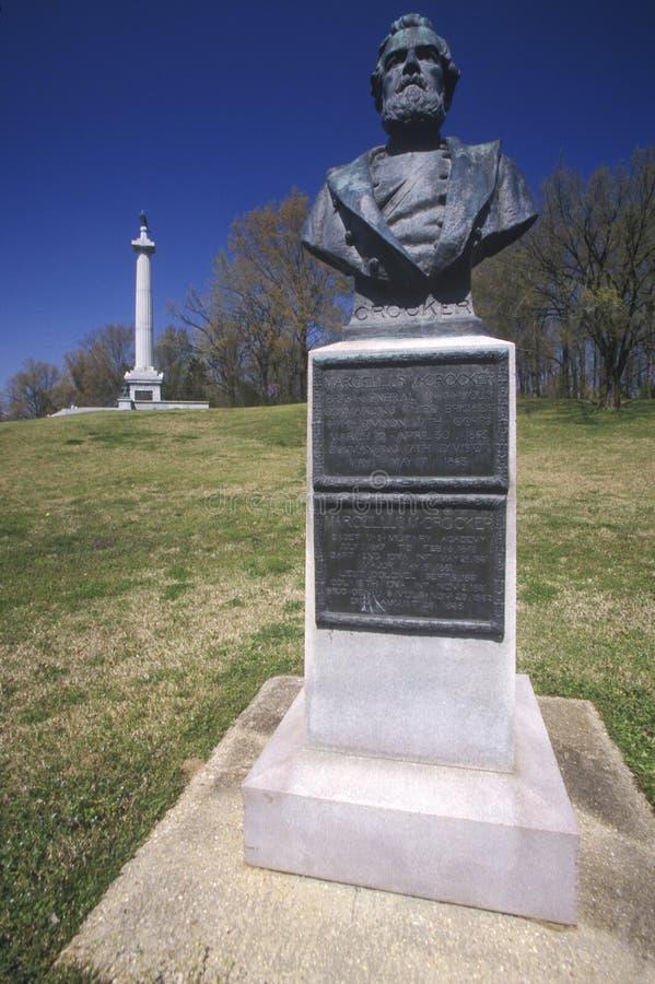 Download Bust Of Civil War US Brigadier General Editorial Stock Image - Image: 26901074