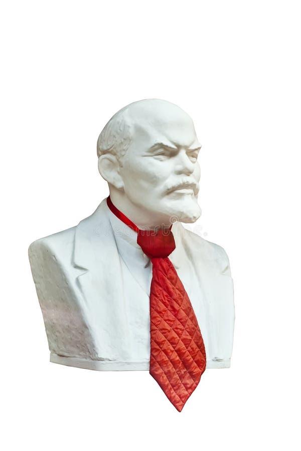 Download Bust of lenin stock photo. Image of communism, communist - 24005650
