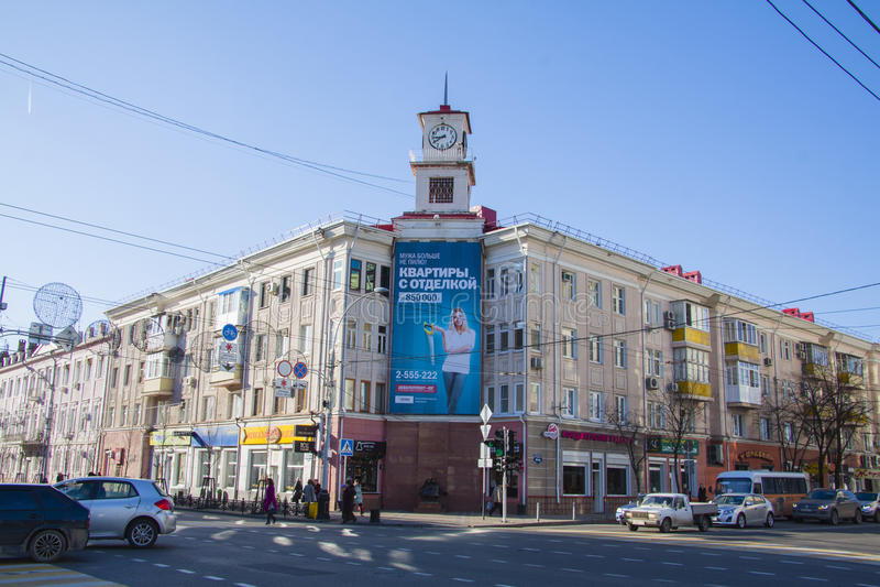 4 320 Street Krasnodar Photos Free Royalty Free Stock Photos From Dreamstime