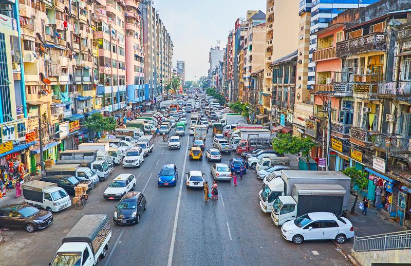 Lanmadaw Street Photos - Free & Royalty-Free Stock Photos from Dreamstime