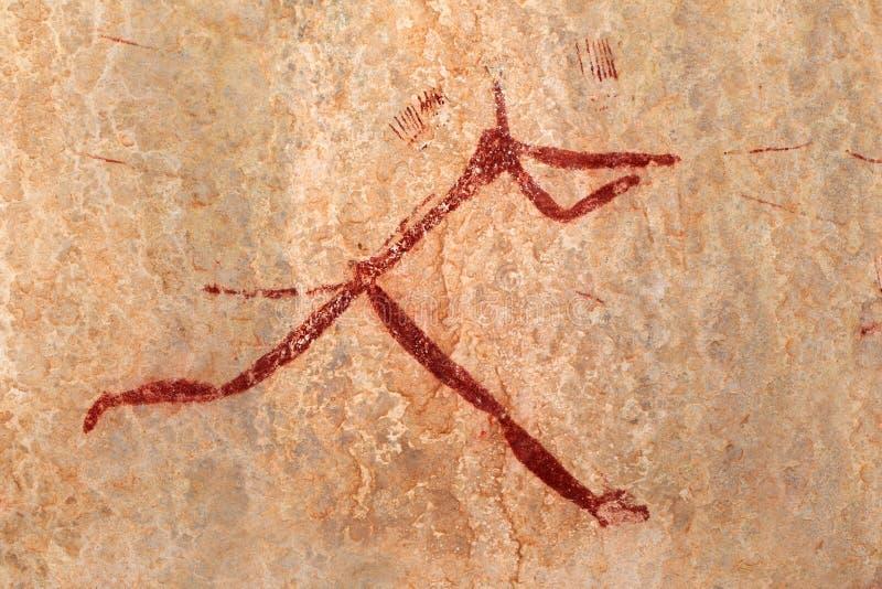Buszmeni kołysają obraz ilustracja wektor
