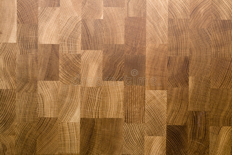 Butchers block background royalty free stock image