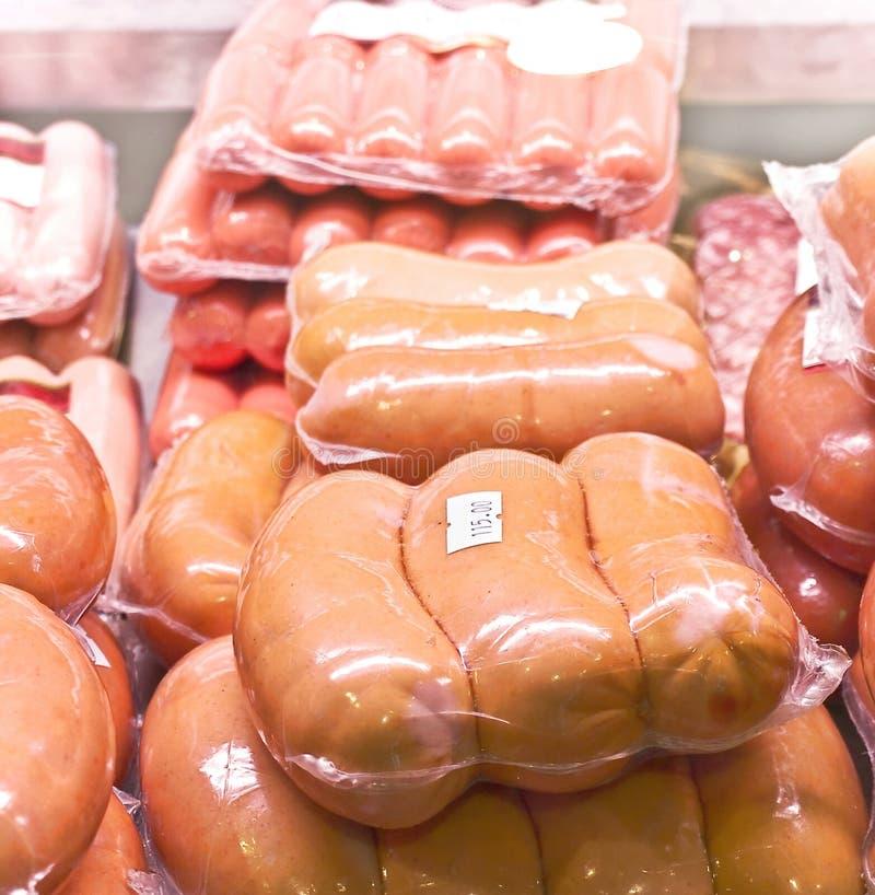 butchery royaltyfri fotografi
