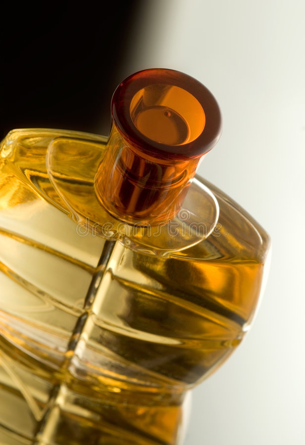 butelkę perfum zdjęcia royalty free
