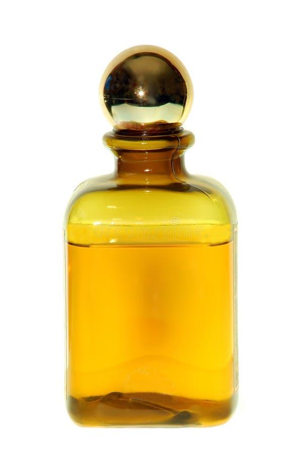 butelkę perfum zdjęcia stock