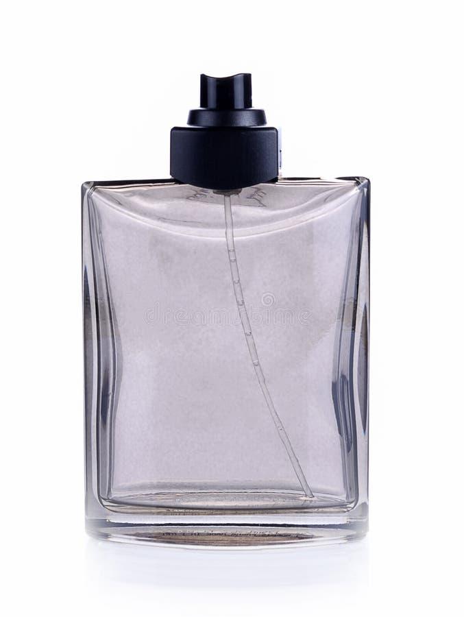 butelkę perfum siatek ciągnącego wektor ilustracyjny obrazy royalty free