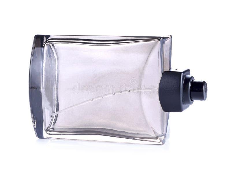 butelkę perfum siatek ciągnącego wektor ilustracyjny fotografia stock