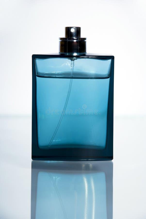 butelkę perfum szkła zdjęcie stock