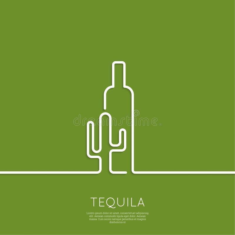 Butelka wino ilustracji
