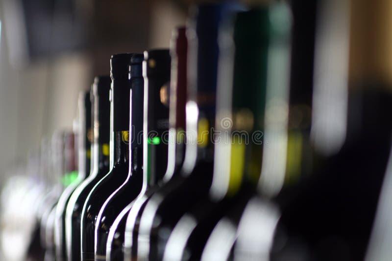 butelki zdjęcia stock