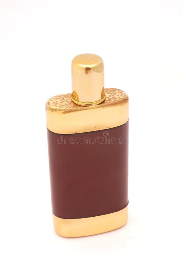 butelki alkoholu zdjęcie stock