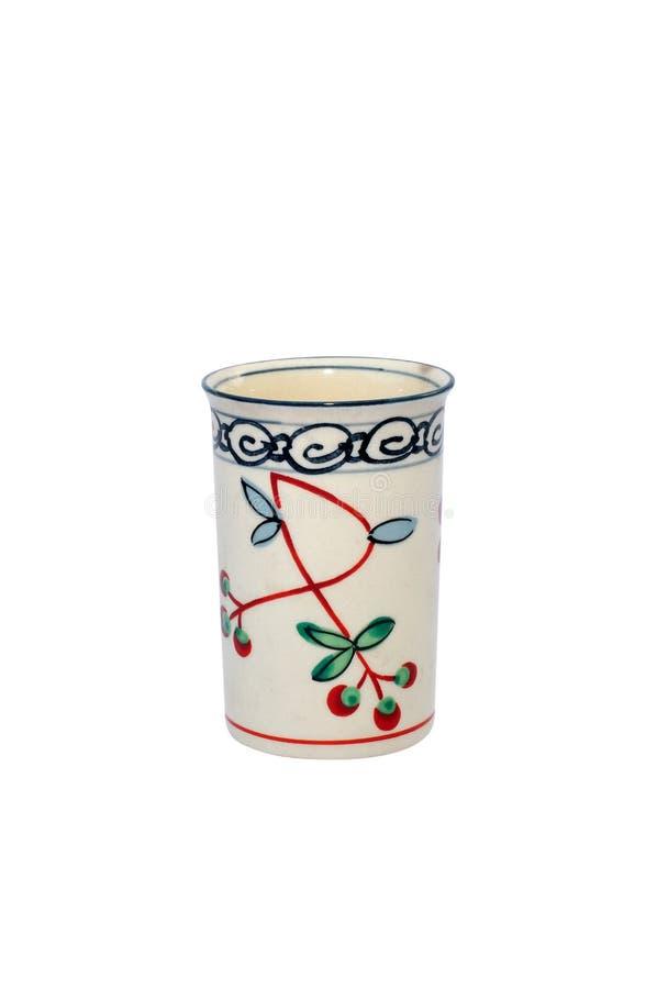 Butelki antyczna herbata obraz stock