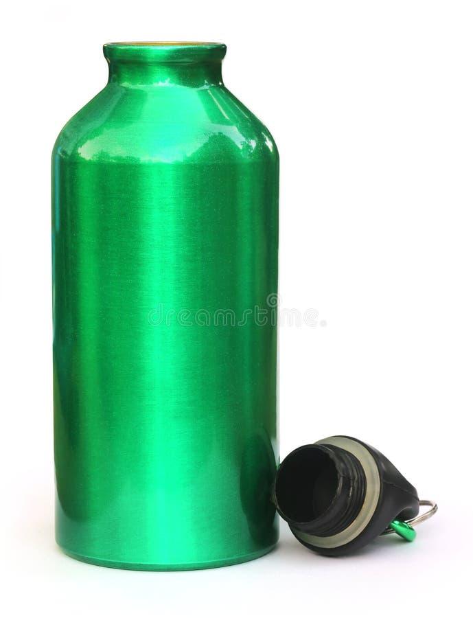 butelki ilustracyjna raster wersi woda fotografia stock