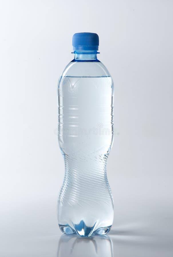 butelki jasna plastikowa resh woda obraz royalty free