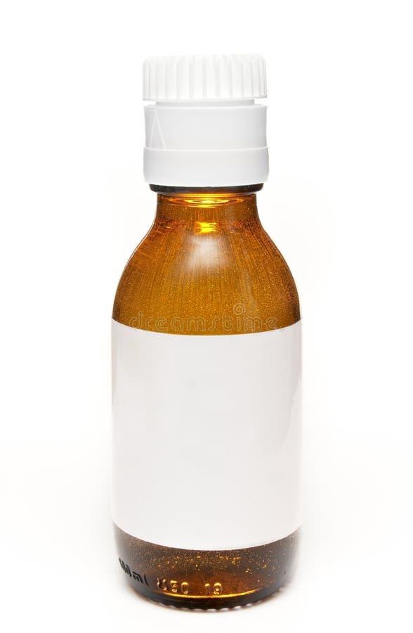 butelki medycyna obrazy royalty free
