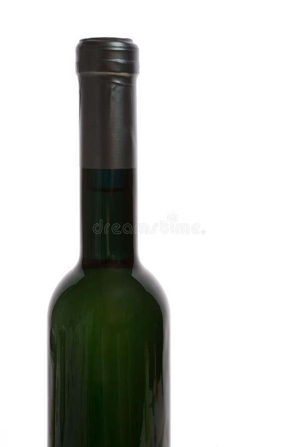 butelki odosobniony wino obrazy royalty free