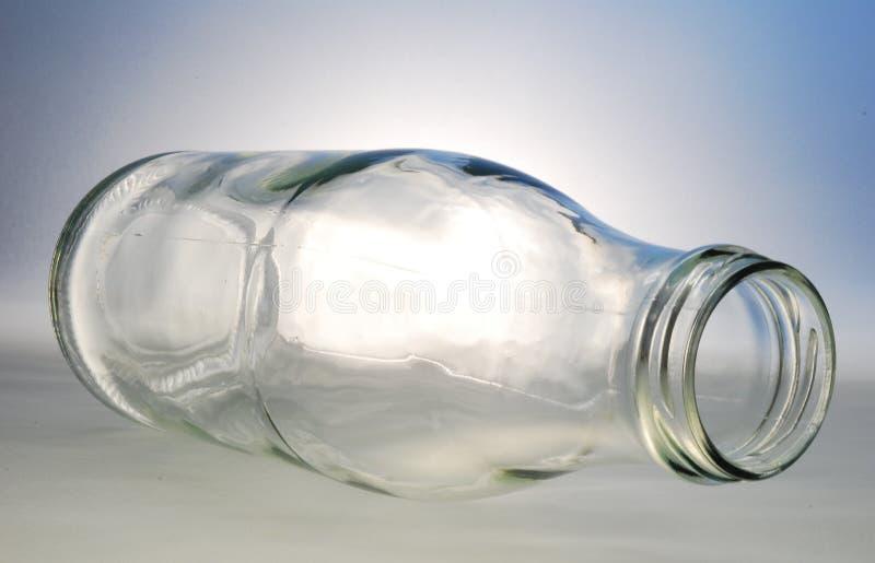 butelki szkła fotografia royalty free
