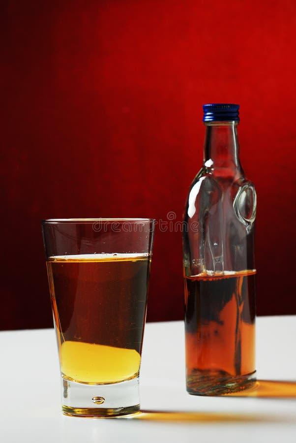 butelki szkła wino zdjęcie royalty free