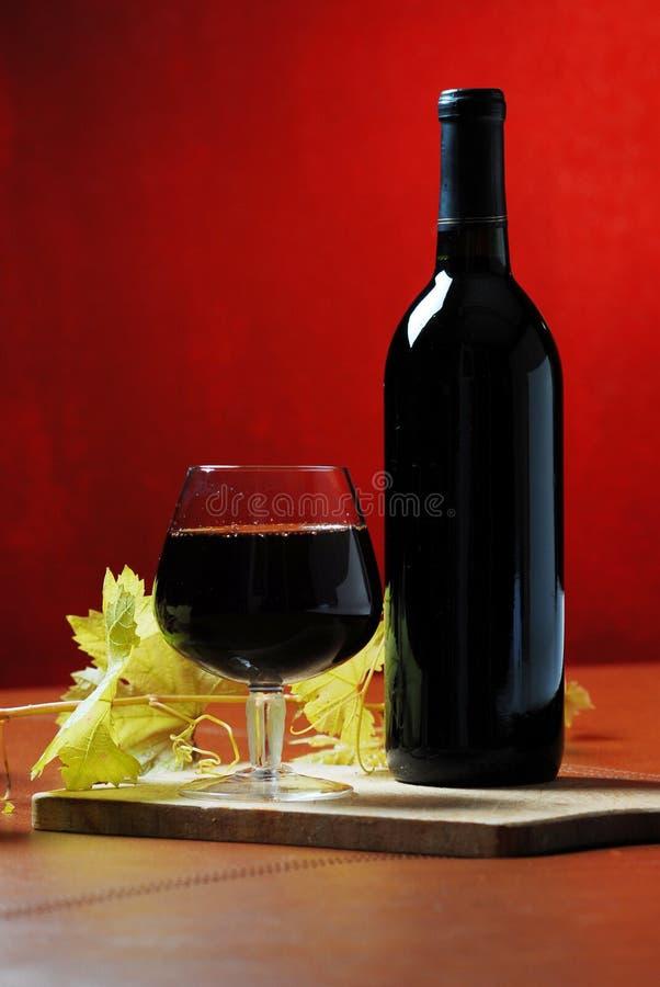 butelki szkła wino obrazy royalty free