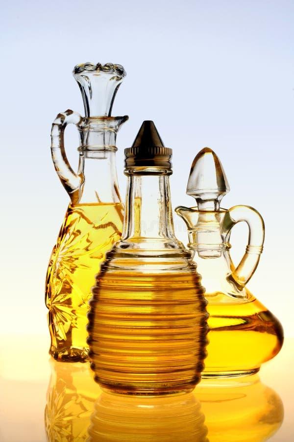 butelki wenezuelskiej oliwki fotografia stock