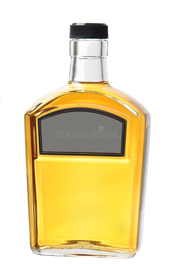 butelki whisky zdjęcia royalty free