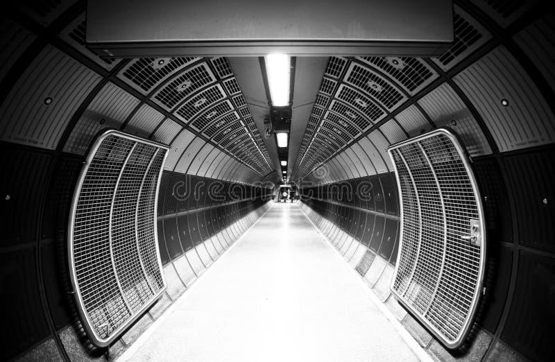 butla tunel obrazy royalty free