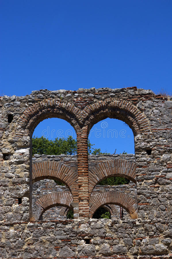 Free Butrint, Albania Stock Images - 19915014