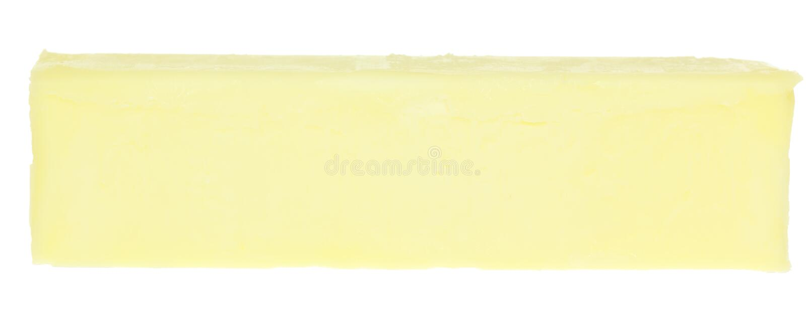 Download Butter stock photo. Image of background, ingredient, isolated - 18155430