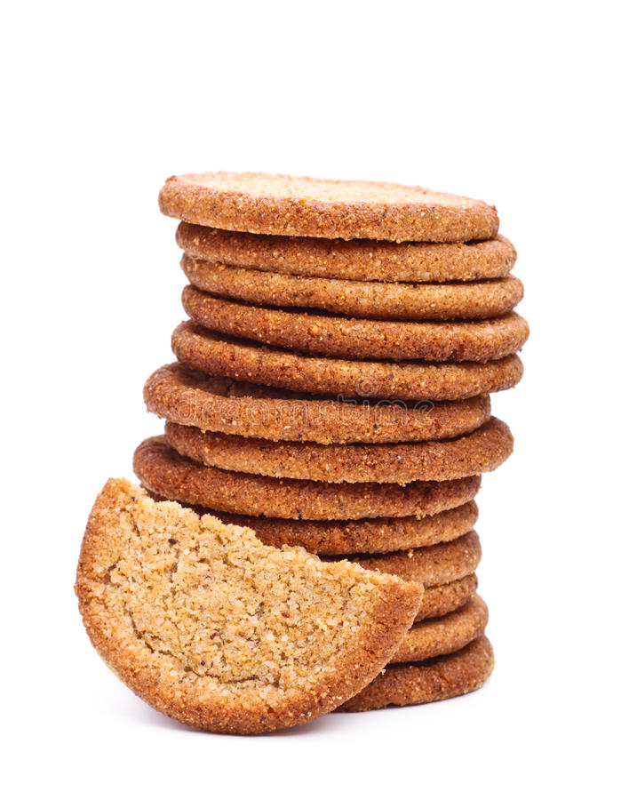Download Butter Cookies stock photo. Image of cracker, confection - 19394514
