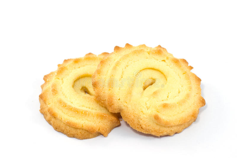 Download Butter cookies stock image. Image of calories, unhealthy - 39507941