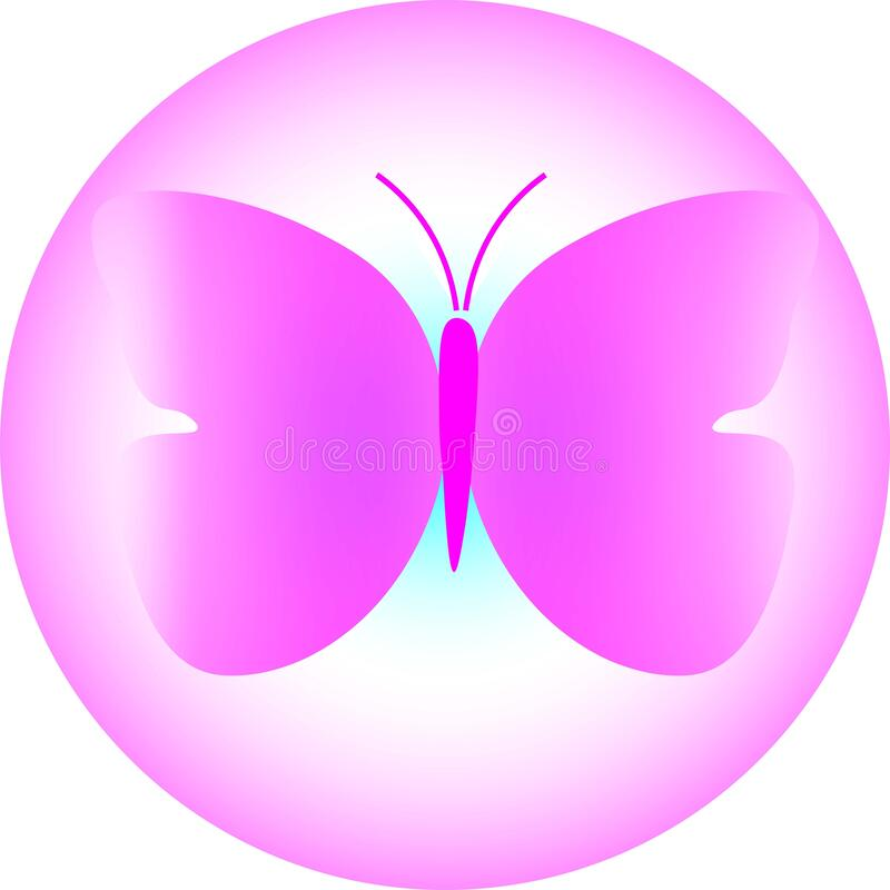 Free Butter Fly Vector Insect Butterfly Vector Or Illustration Art & Illustration Art & Illustration Royalty Free Stock Images - 196608379