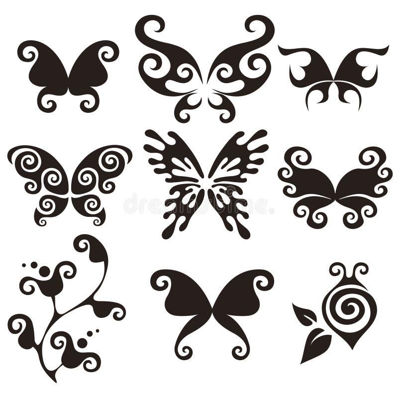 Free Butterflies Stock Photos - 2458593